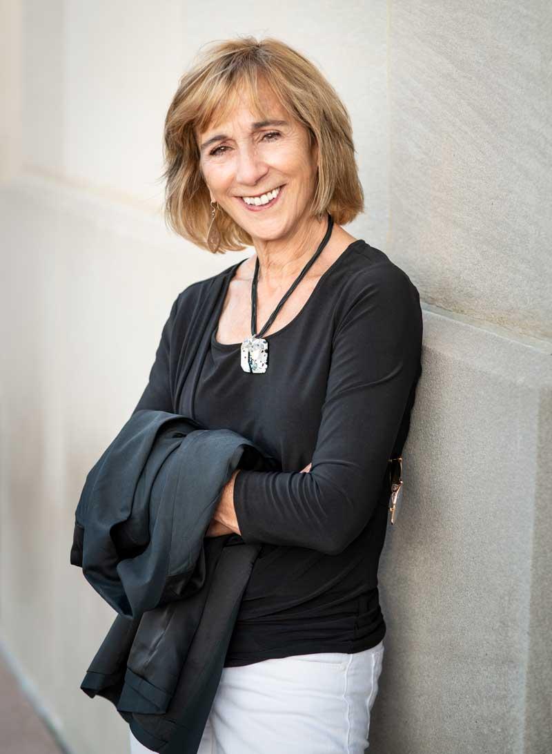 Leadership Development - Executive Coaching - Paulette Pidcock - Washington, DC
